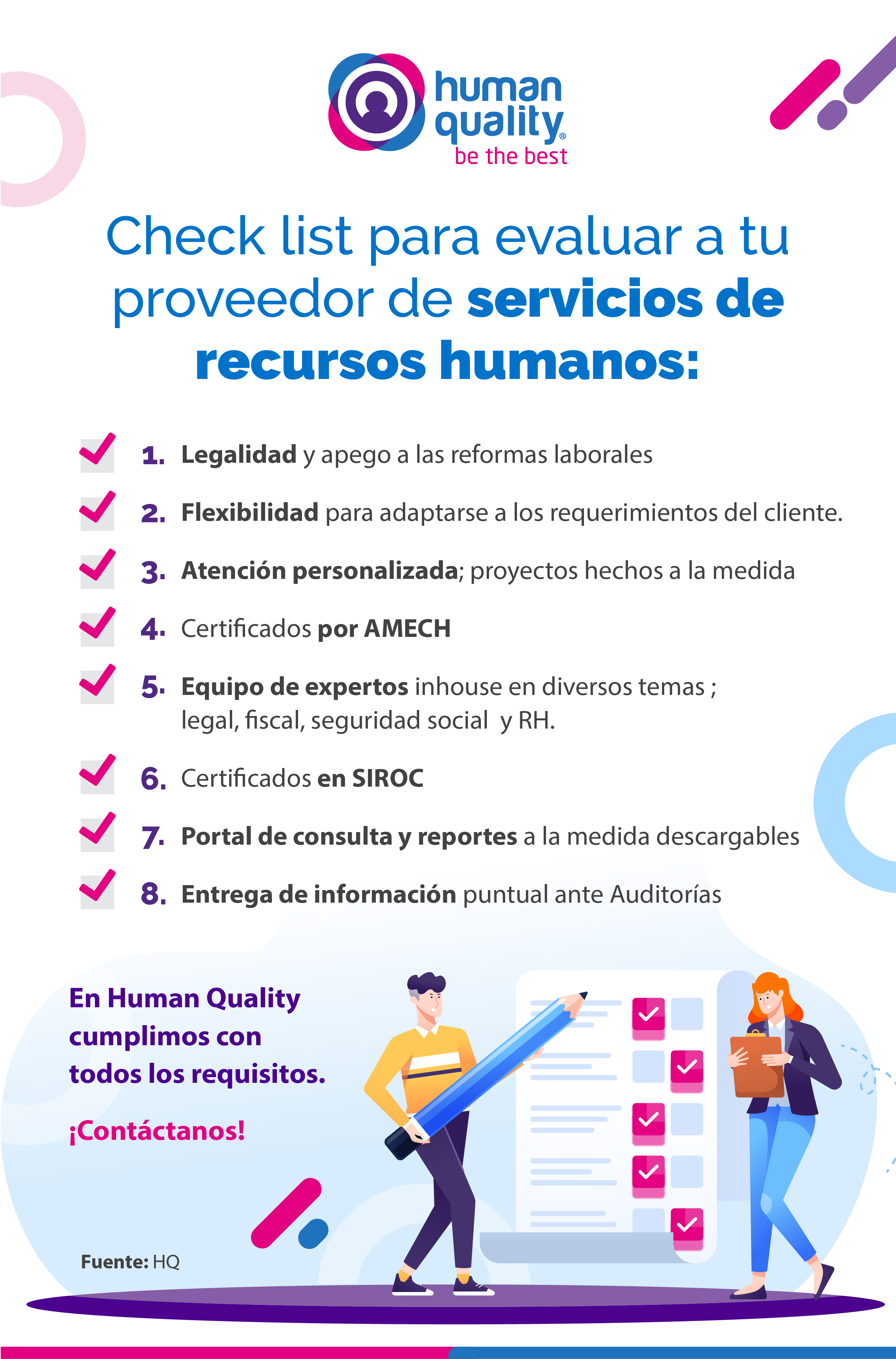 HQ-Checklist (2)